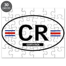 Cute Costa rica Puzzle
