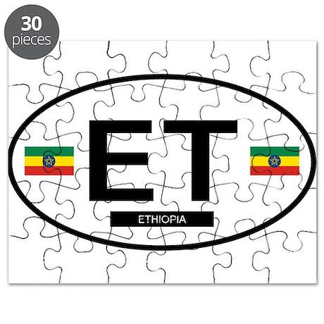 Ethiopia 2F Puzzle