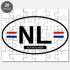 Cute Dutch Puzzle