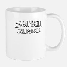 Campbell California Mug