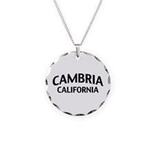 Cambria California Necklace