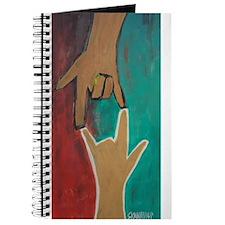 I Love You (ASL) Journal