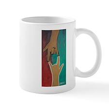 I Love You (ASL) Mug