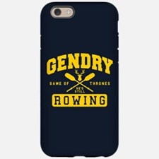 GOT Gendry Rowing Team iPhone 6/6s Tough Case