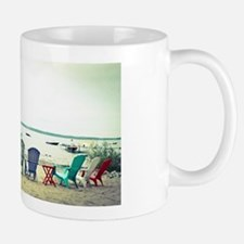 Lake Michigan Summer Mug