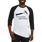 The Original Anesthesia Baseball Jersey