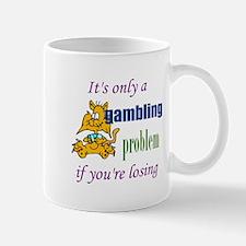 Gambling Mug