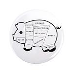 "Pig Eater's Chart 3.5"" Button"