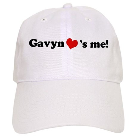 Gavyn loves me Cap