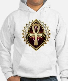 ANKH LOVE 1 Jumper Hoody