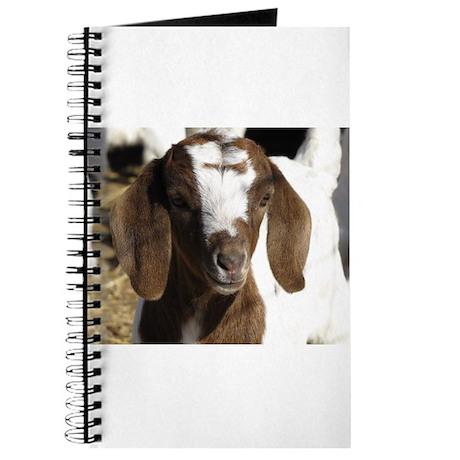 Kid Goat Journal