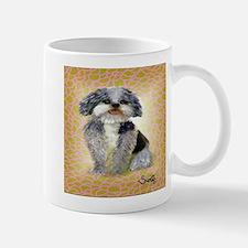 Cute Shih poo breed Mug