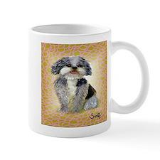 Cute Shih poo Mug