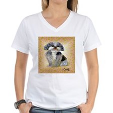 Unique Shih poo Shirt