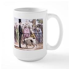 Pirate Queen Tea Tumbler