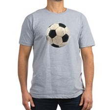 Real Soccer Ball T