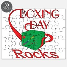 Boxing Day Puzzle