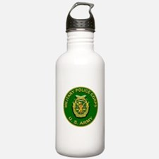 US Army Military Police Corps Water Bottle
