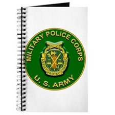 US Army Military Police Corps Journal