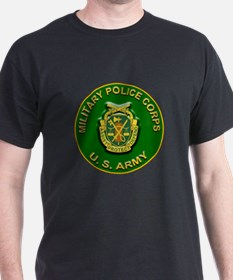 US Army Military Police Corps T-Shirt