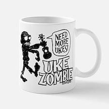 Uke Zombie Mug