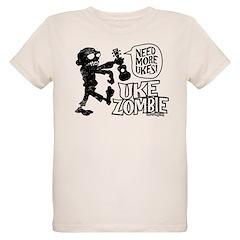 Uke Zombie T-Shirt