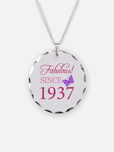 Fabulous Since 1937 Necklace