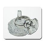 Ring Holder Diamond Ring Mousepad