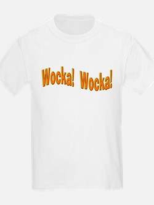 Wocka! Wocka! T-Shirt
