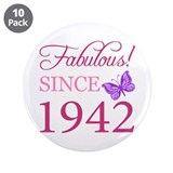 Fabulous since 1942 10 Pack