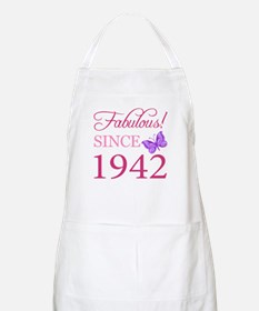 Fabulous Since 1942 Apron