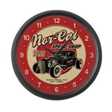 Hot rod Giant Clocks