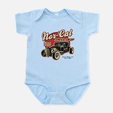 Nor-Cal Speed Shop Infant Bodysuit