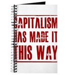 Capitalism Has Made It This W Journal