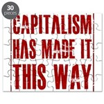Capitalism Has Made It This W Puzzle
