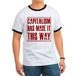 Capitalism Has Made It This W Ringer T