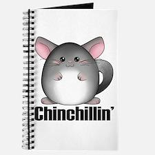 Chinchillin' Journal