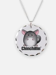 Chinchillin' Necklace