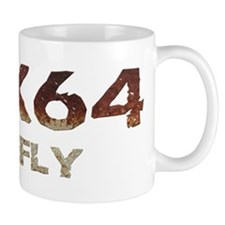 03K64 Mug