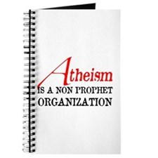 Atheism is a Non Prophet Journal