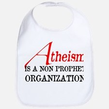 Atheism is a Non Prophet Bib