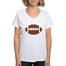 Pixel Football Shirt