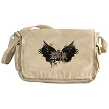 The Absent Light Messenger Bag
