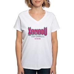 XANADU Shirt
