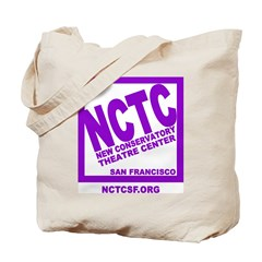 NCTC Logo Gifts Tote Bag