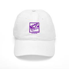 NCTC Logo Gifts Baseball Cap