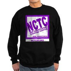 NCTC Logo Gifts Sweatshirt