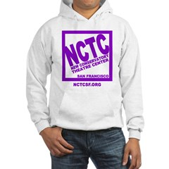 NCTC Logo Gifts Hoodie