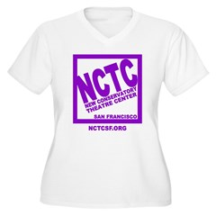 NCTC Logo Gifts T-Shirt
