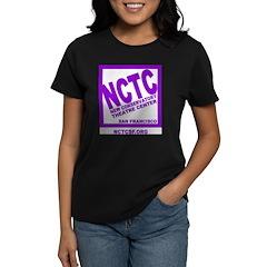 NCTC Logo Gifts Tee